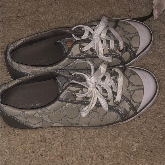 Shoes - Coach